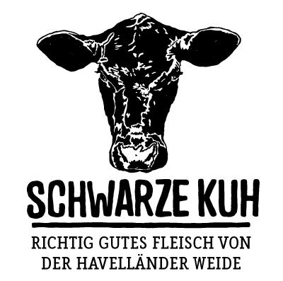 Schwarze Kuh